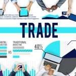 Trade Marketing Commerce Stock Market Sales Concept | © Rawpixelimages | Dreamstime Stock Photos