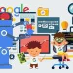 google algoritmos
