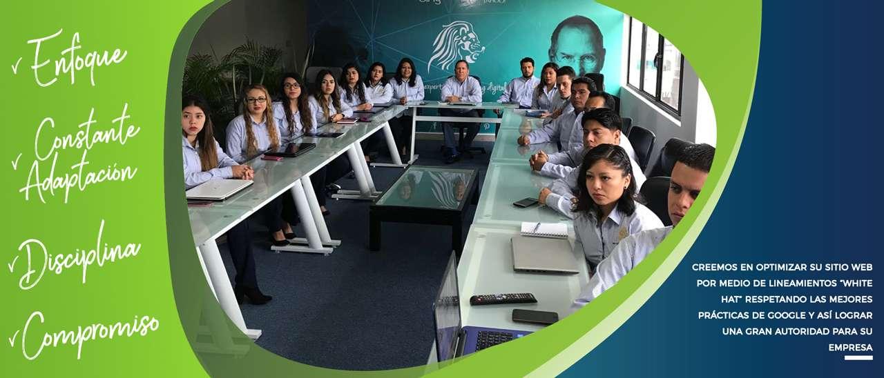 la mejor agencia de marketing digital en mexico