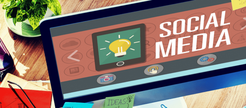 Novedades en Redes Sociales 2017 | Creación de contenidos