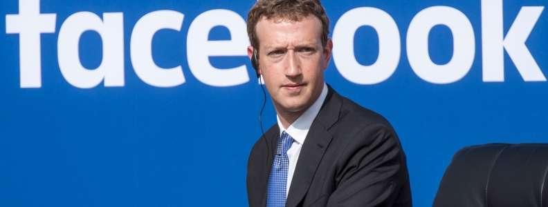 El peor momento de Facebook (o todos tenemos malas rachas)