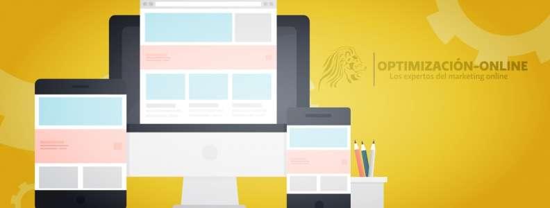 Las ventajas de tener una página web responsiva