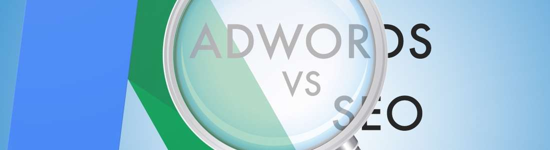 Ventajas SEO vs Adwords