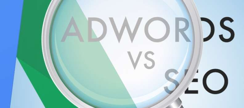 Ventajas SEO vs Adwords