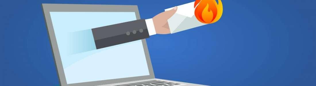 Los peores errores en las campañas de mailing que debes evitar a toda costa