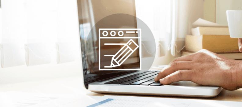 La creación de contenidos web para atraer mayor tráfico a tu página web