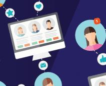 CRM y las estrategias de marketing adecuadas