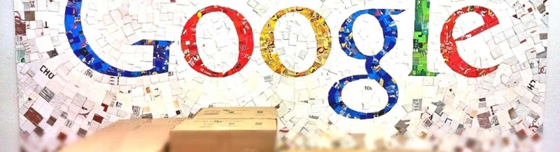 6 actualizaciones por parte de Google este mes