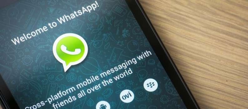 Cuidado con tu privacidad en WhatsApp