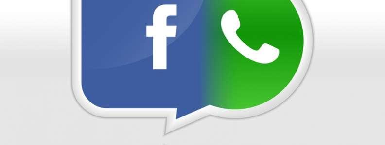 Facebook anuncia cierre de la compra de WhatsApp