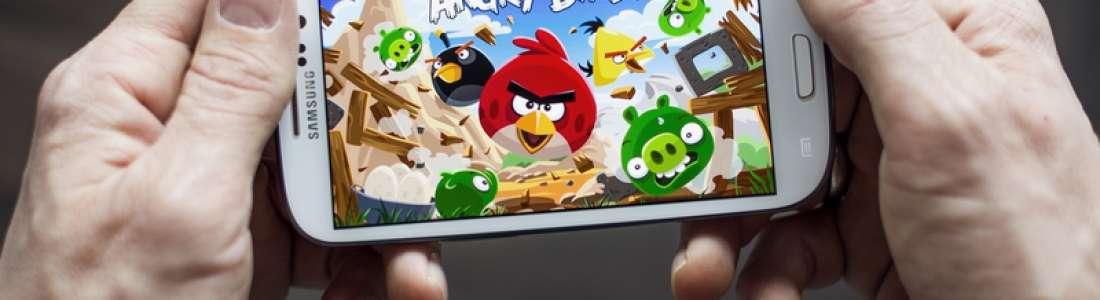 Angry Birds despide a mas de 100 empleados.