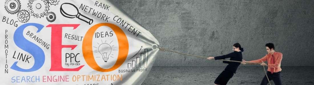 La evolución del SEO: De enlaces a calidad de contenidos