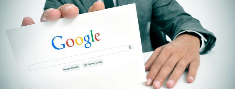 Actualizaciones de Google en su buscador