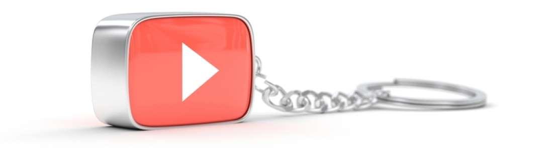 YouTube permite donar a los autores de video