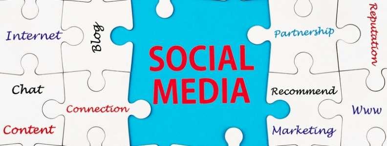 Tendencias del Social Media