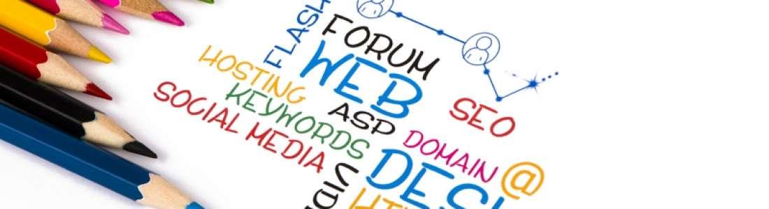 Tendencias de diseño web en el 2015