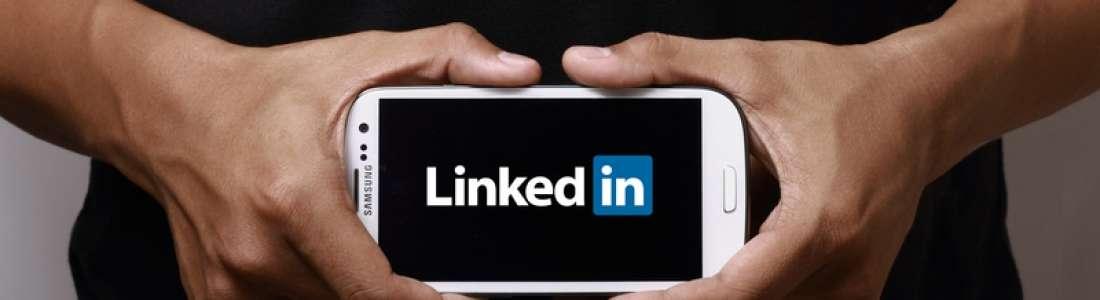¿Por que visitan tu perfil en Linkedin?