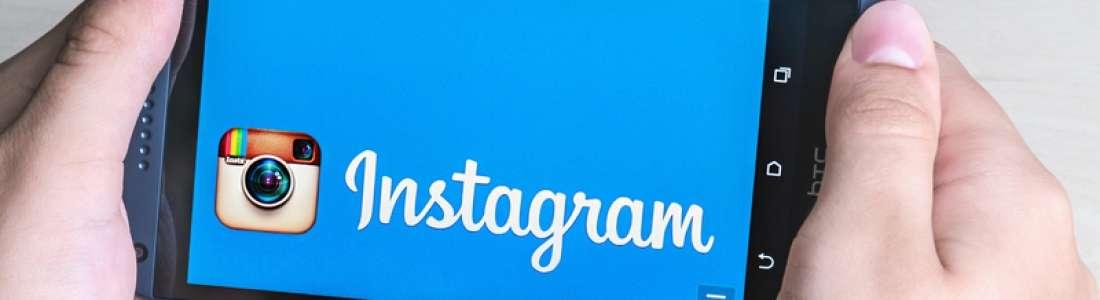 Le esta ganando Instagram a Facebook?