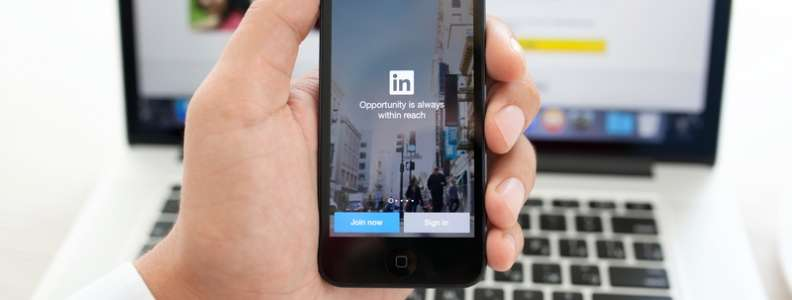 LinkedIn disponible en español en dispositivos móviles