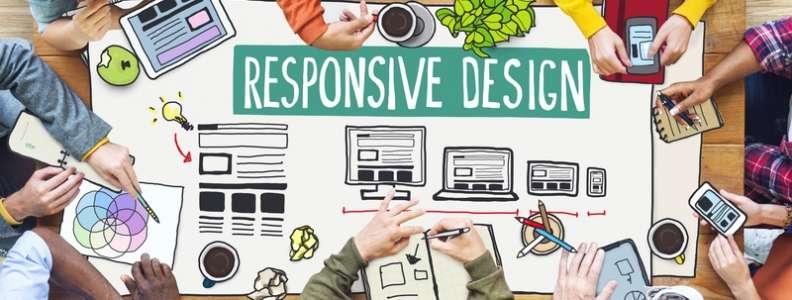 Diseño responsivo y el 21 de abril