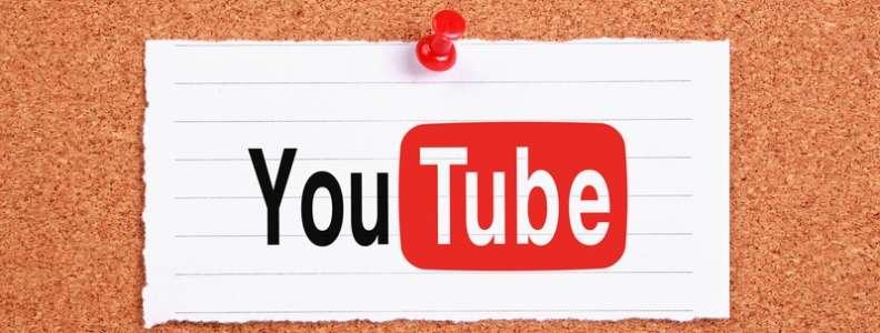 Mejores resultados en YouTube que en Google?