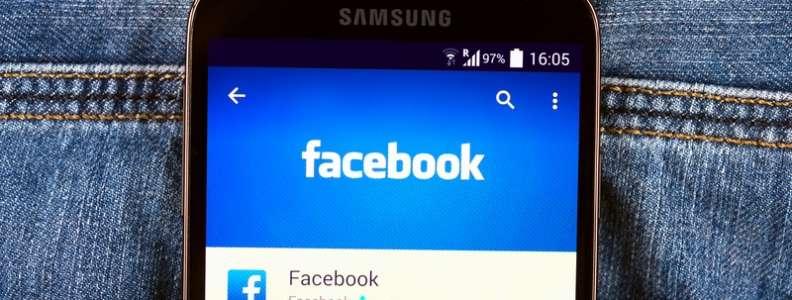 Te gustaría ser accionista de Facebook?