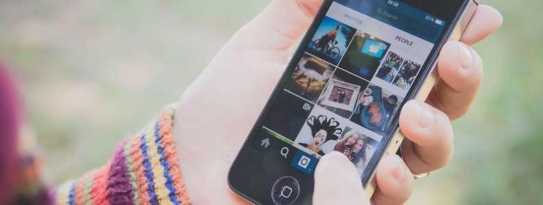Instagram bloqueado en China