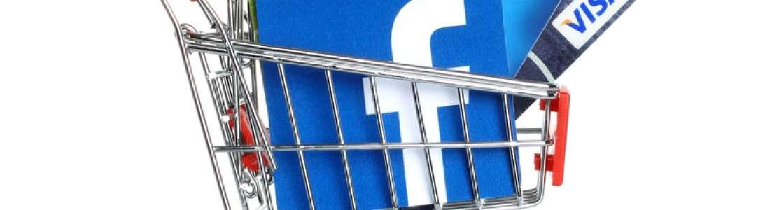 ¿Compras por medio de Facebook?
