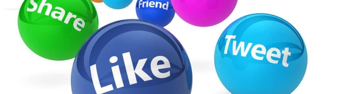 Las 4 C's del Social Media