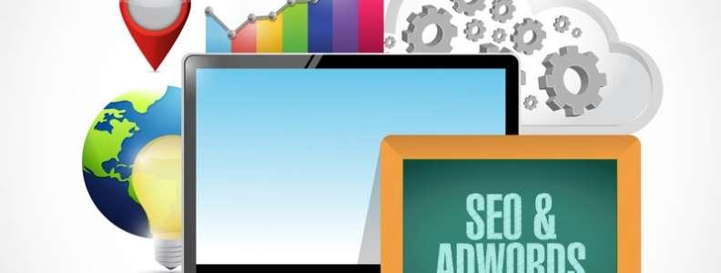AdWords vs posicionamiento web (SEO)