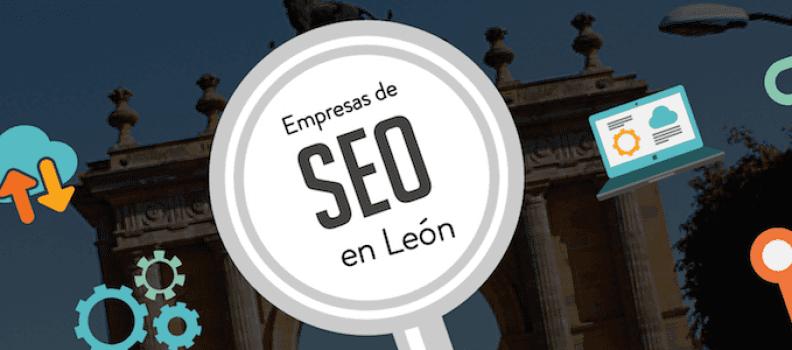 Empresas de SEO en León y SEO local