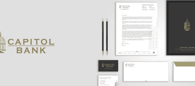 Consolida la imagen corporativa de tu empresa con un buen logotipo