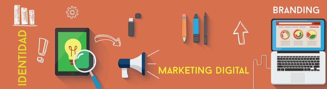 Qué rol juega el marketing digital en el branding de una empresa