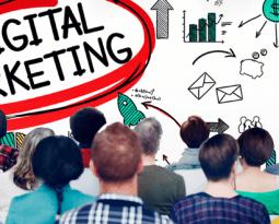 Crecimiento de una empresa a través del Marketing Digital