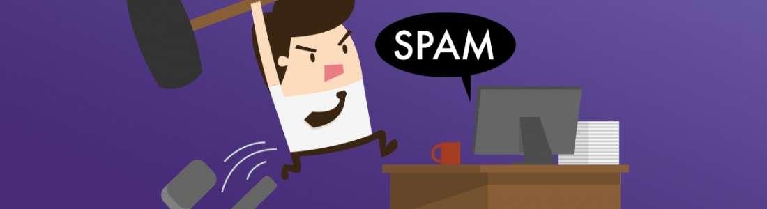No seas SPAM: Usa el email marketing a tu favor