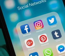 Cómo crear un portfolio de redes sociales