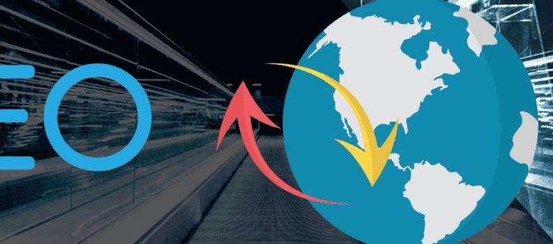 Cómo trabajar SEO con sitios web a nivel internacional