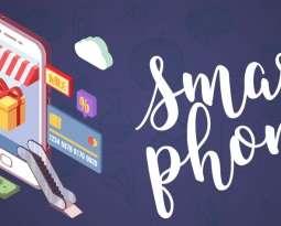 Los teléfonos móviles y el dominio del mercado