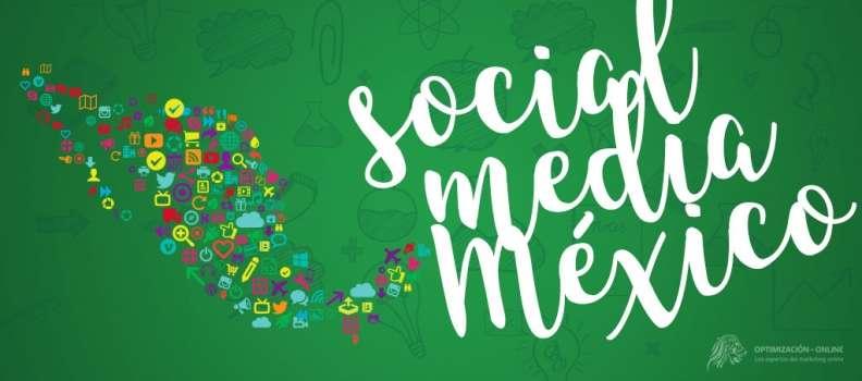 ¿Cómo hacer social media en México?