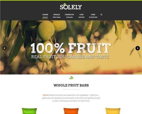 Solely Fruit