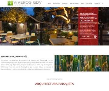 Viveros GDV