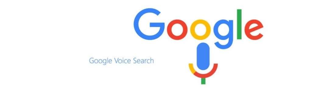 Voice Search o búsqueda por voz: el poder de la palabra